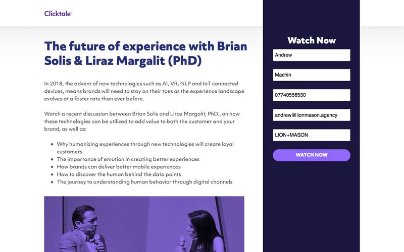 Video: Brian Solis discusses the future of customer experience