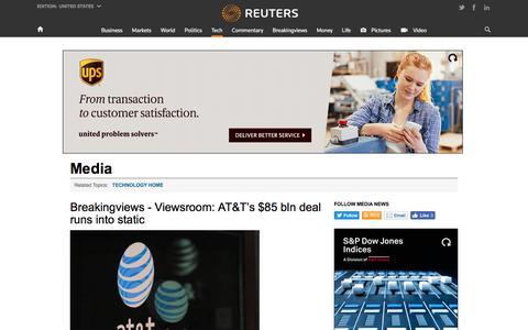 Media | Reuters.com