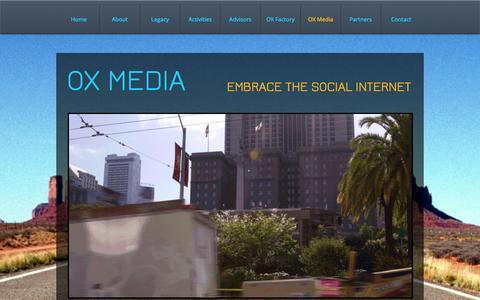 Screenshot of Home Page cormcapital.com - CORM CAPITAL | OFFICIAL SITE - captured Oct. 11, 2014