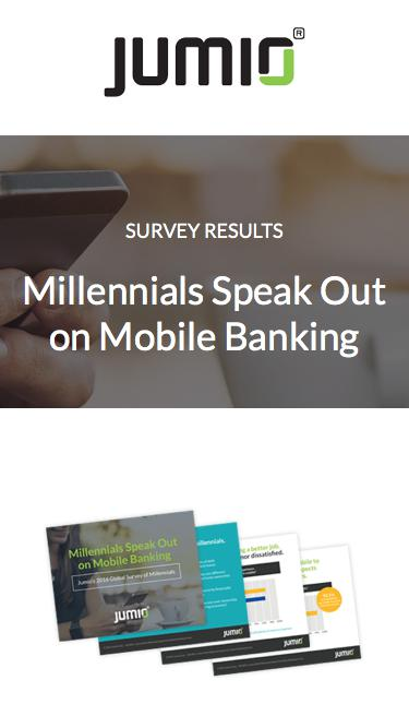 Millennials Speak Out on Mobile Banking