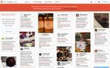 New Screenshot Boston Public Market Association Home Page