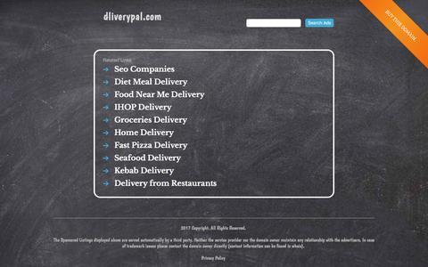 dliverypal.com