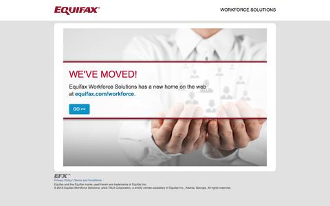 HR, Payroll, and Tax Management Solutions | Equifax Workforce Solutions
