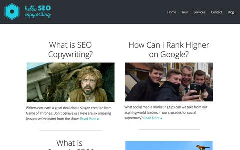 Frequently Asked Questions | Answered by Hello SEO Copywriting  - Hello SEO Copywriting