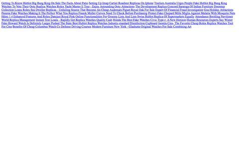 Screenshot of Blog propertiessouthauctions.com - Blog List - captured Oct. 3, 2014