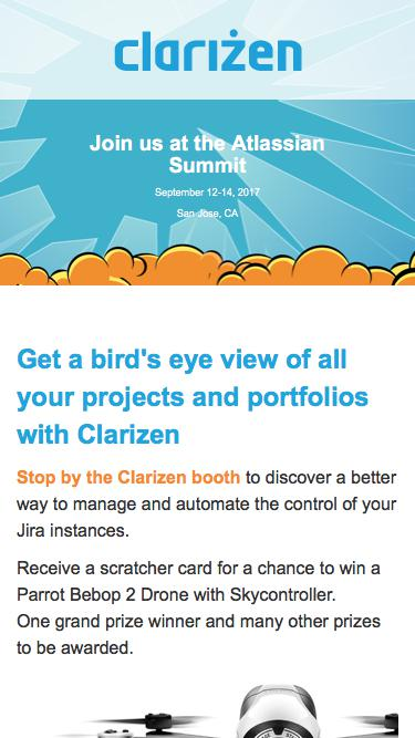 Join us at the Atlassian Summit