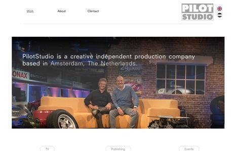 PilotStudio - Seeing is Believing