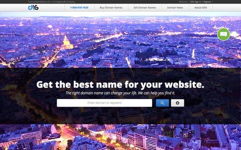 Screenshot of entrepreneurialconcepts.com captured Aug. 5, 2015