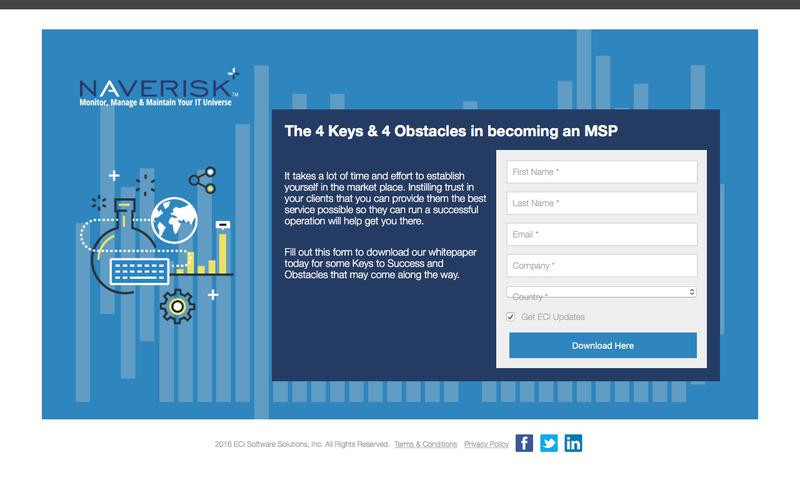 The 4 Keys & 4 Obstacles in becoming an MSP