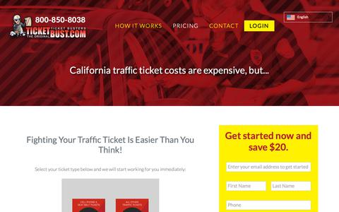 Medium traffic Legal Pricing Pages | Website Inspiration and