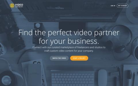 Explainer Videos by Handpicked Creatives | Video Brewery