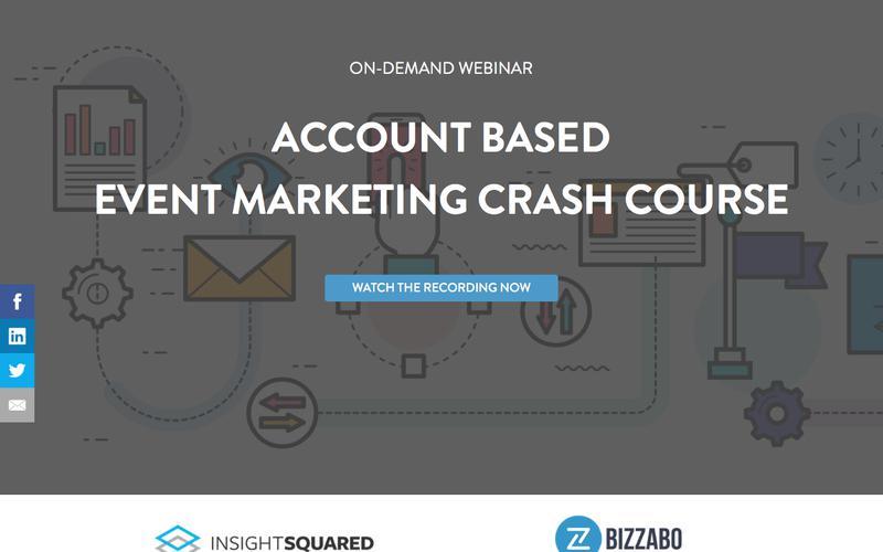 ABM Live Event Strategy Crash Course | Bizzabo