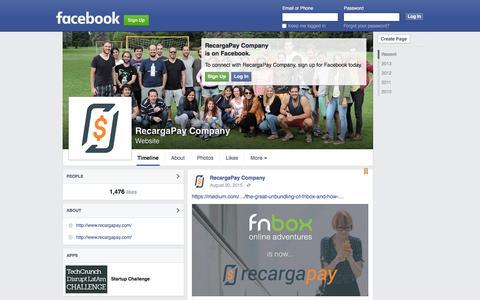 RecargaPay Company