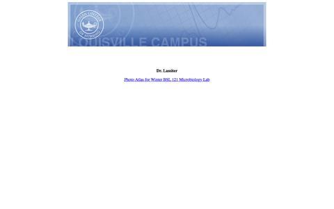 Screenshot of Home Page galencollege.edu - Galen - captured Nov. 4, 2019