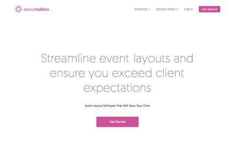 The Best Event Layout Software For Planners And Venues Is Free