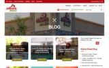 New Screenshot Atlanta Bread Company Blog