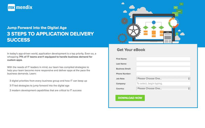 eBook: 3 Strategies to successful multi-channel app delivery