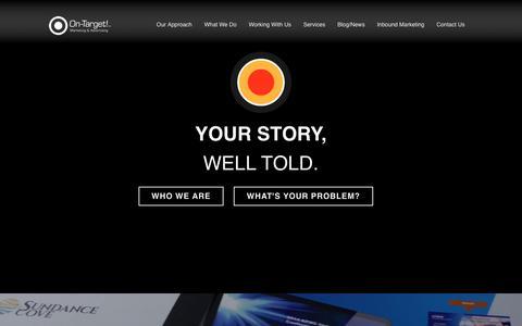 Inbound Marketing & Digital Advertising Agency in Houston