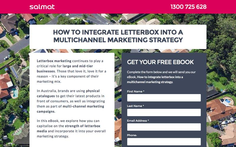 [eBook] Integrate letterbox into your marketing campaigns