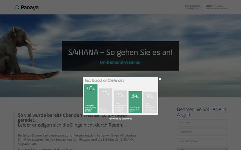 S/4HANA Discovery Pack Webinar