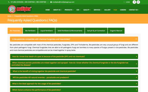 Screenshot of FAQ Page multiplexgroup.com - Frequently Asked Questions ( FAQs) | Multiplex Group - captured Oct. 17, 2017