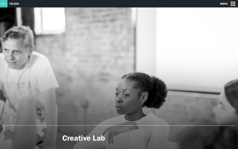 Creative Lab | AIGA Toledo