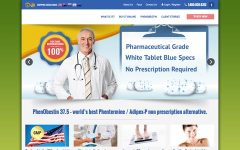 Screenshot of Site Map Page classewines.com - Buy  Phentermine 37.5mg  / Adipex-P Diet Pills Online Without Prescription - captured Oct. 8, 2014
