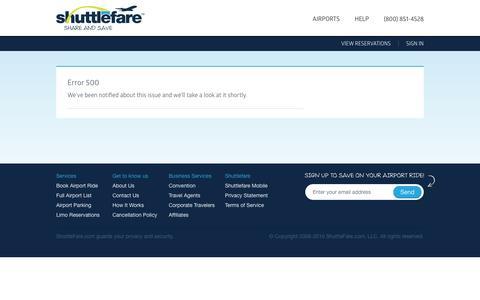 ShuttleFare.com