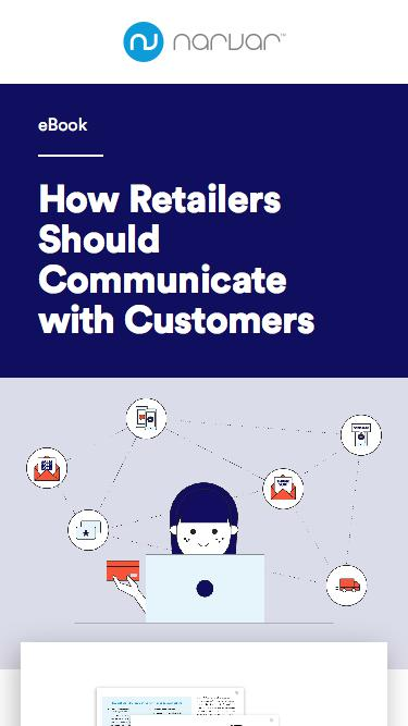 How Retailers Should Communicate with Customers