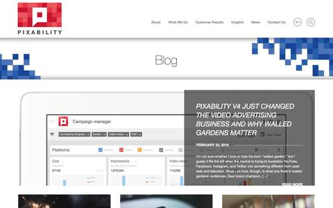 Blog   YouTube Insights   Pixability