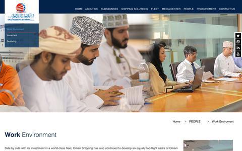 Screenshot of Team Page omanship.co.om captured Oct. 19, 2018