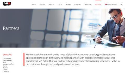 Partners | Mi9 Retail