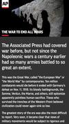 New Landing Page Associated Press