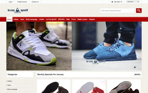 Screenshot of Home Page sapdtsummit.com - Puma USA Online Store Discount - Classic Styles Nike Free Run Shoes Sale | Up To 50% Off - captured Jan. 17, 2018