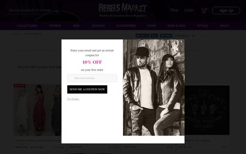 Grunge Clothing - Buy Edgy 90s Fashion & Grunge Outfits On Rebels
