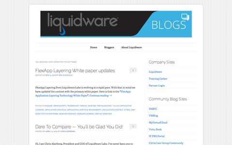 Screenshot of Pricing Page liquidware.com - Cost-Effective VDI Software Archives - Liquidware Adaptive Workspace Management - Blog - captured Dec. 14, 2019