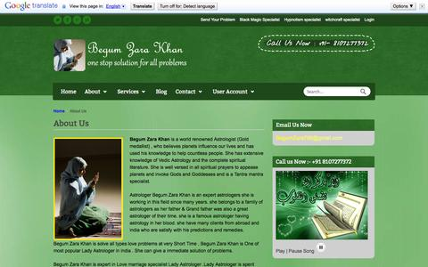 Screenshot of About Page onlineproblemsolution.com - About Us | Vashikaran Specialist | Vashikaran Mantra | Black Magic Specialist | Get your love back | Black Magic Spells | love marriage | love Spells - captured Nov. 5, 2014