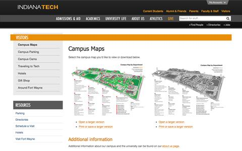 Software Maps Directions Pages Website Inspiration And Examples
