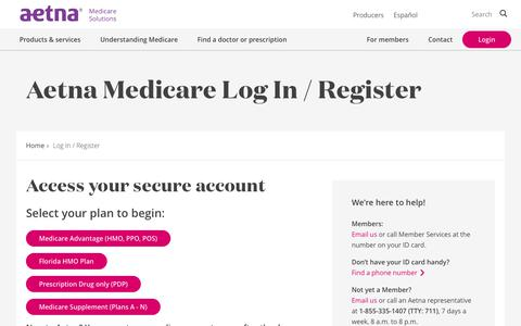 Medium traffic Finance Login Pages   Website Inspiration and