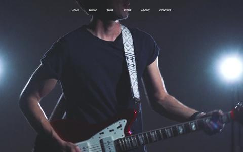 Screenshot of Home Page sanctusreal.com - sanctusreal.com - captured Oct. 21, 2018