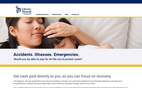 Individual Accident and Health Insurance