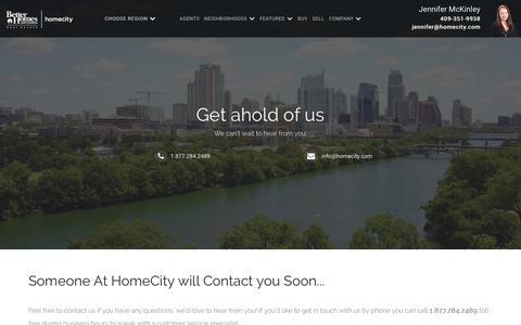 Contact   HomeCity