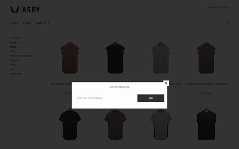 Shirts – Aesthetic Revolution