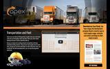 New Landing Page Apex Supply Chain Technologies, LLC
