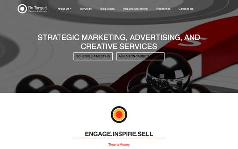 Marketing Advertising Services