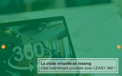 Screenshot of Press Page vip-studio360.fr - Blog - VIP STUDIO 360 : VIP STUDIO 360 - captured July 13, 2018