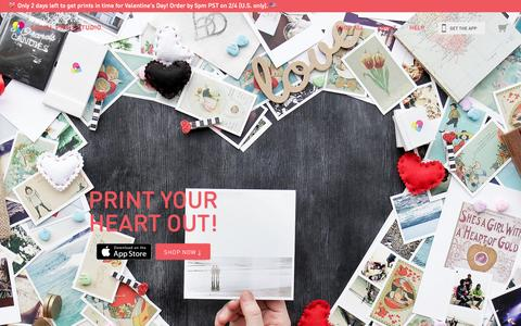 Social Print Studio | Formerly known as Printstagram