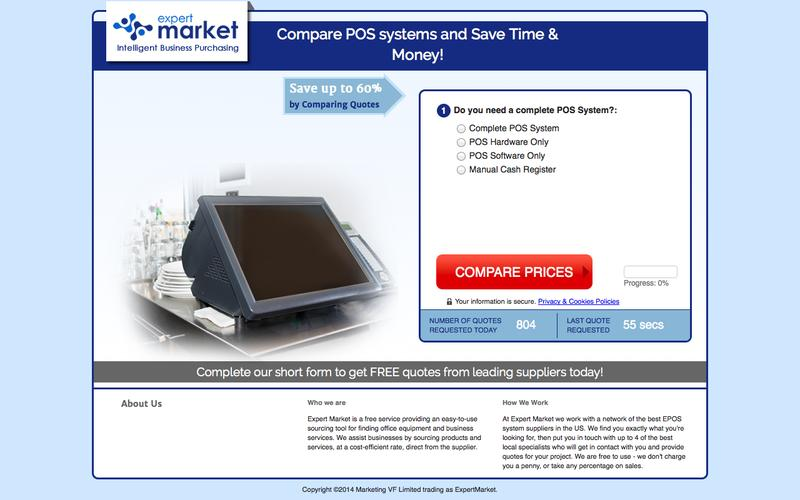 Compare EPOS System Prices! | Expert Market US