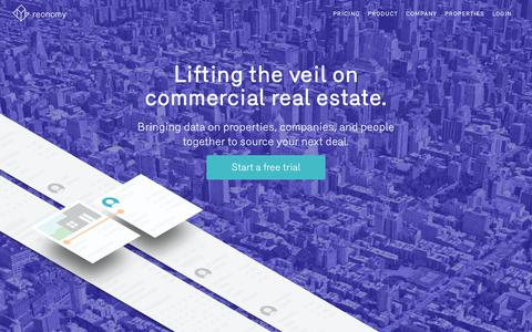 Find Useful Data On Commerical Real Estate Properties   Reonomy