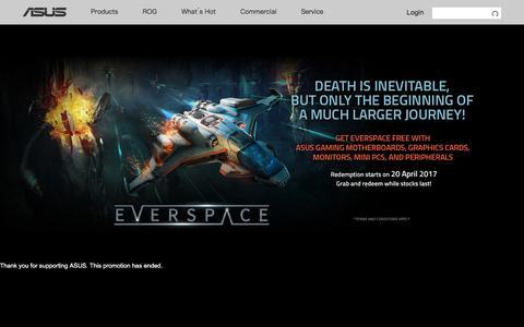 ASUS | Everspace